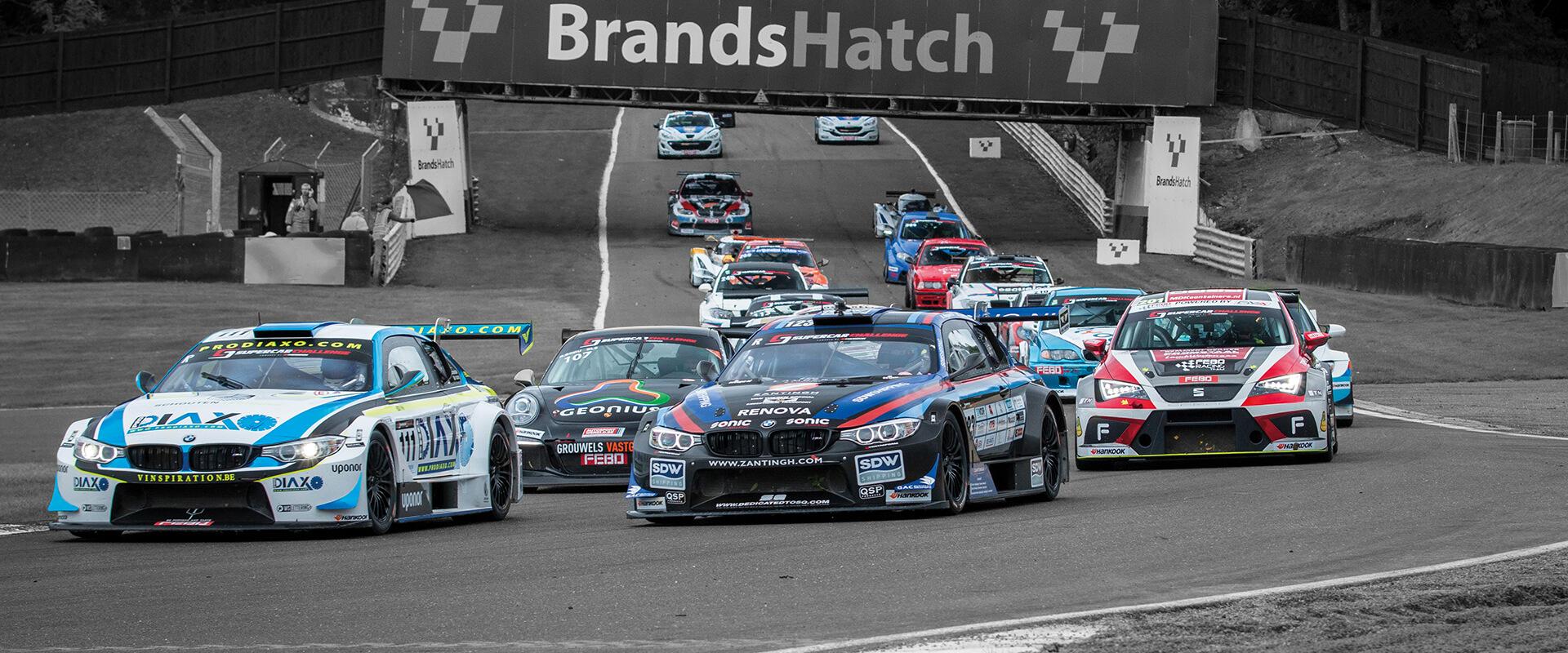 Race Brands Hatch
